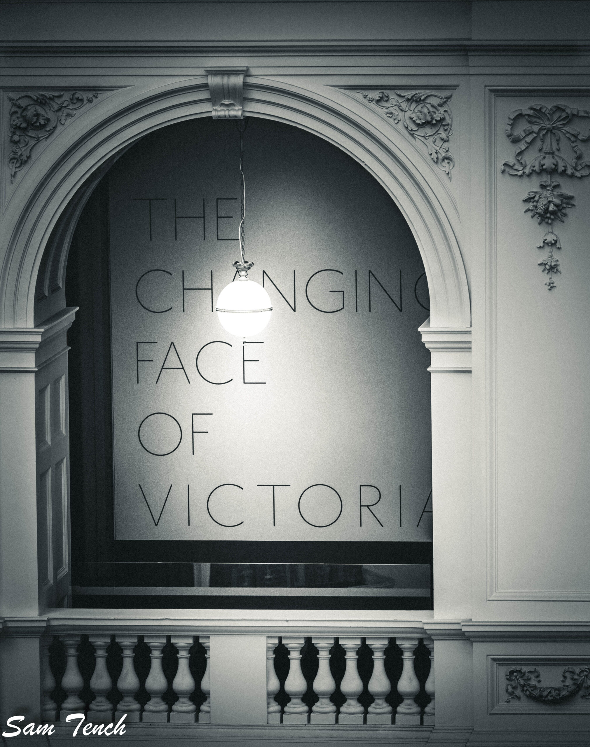 The Changing Face of Victoria
